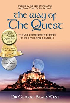 The Way of The Quest (English Edition) von [Blair-West, Dr George]