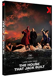 The house that Jack built (Blu-ray) (B07KZHLD27) | Amazon Products