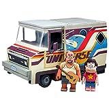Steven Universe - Mr. Universe Van - Large Set McFarlane Construction Set