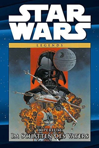 Star Wars Comic-Kollektion: Bd. 19: Imperium: Im Schatten des Vaters
