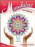 Image de Mandalas de la sagesse - J'écoute mon intuition
