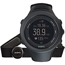 Suunto SS020678000 Ambit3 Sport Black Hr