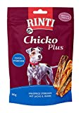Rinti Extra Chicko Pl. Fischst. Lachs&Huhn | 12x 80g