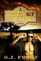 A Little Bit Country (English Edition)