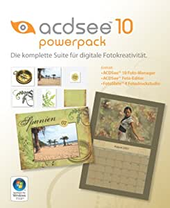 ACDSee 10 Power-Pack