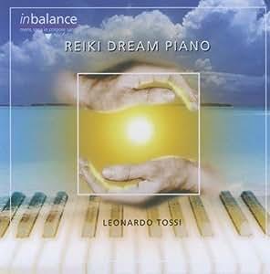 Reiki Dream Piano