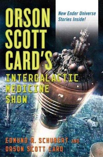 Orson Scott Card's InterGalactic Medicine Show: An Anthology (English Edition)