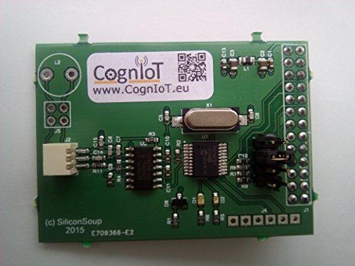 RFID Reader Kit (125KHz) for Raspberry Pi [Electronics]