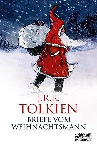 Briefe vom Weihnachtsmann (Tolkien Briefe)