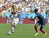 FIFA WM 2014 - Alle Spiel... Ansicht