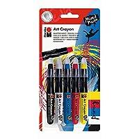 Marabu Art Crayon 140000000201 Crayon Assorted Colours