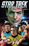 Star Trek (2011-) Vol. 9: The Q Gambit