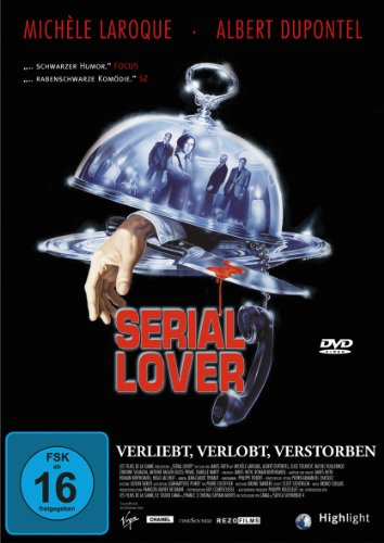 Serial Lover [Import allemand]