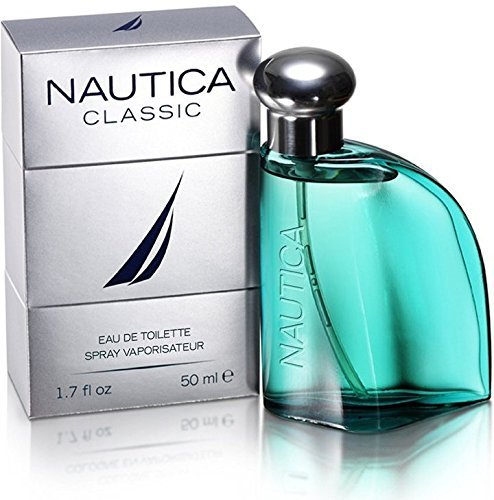 Nautica Classic 1.7 Ounce EDTS