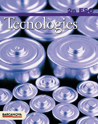 Tecnologies 2 ESO. Llibre de l'alumne - 9788448922955 (Arrels)