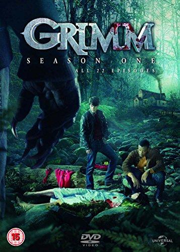 Grimm - Season 1 [DVD] [UK Import]