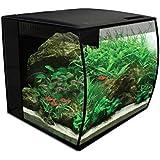 Fluval 15004 Flex Nano-Aquarium Set, 34 L