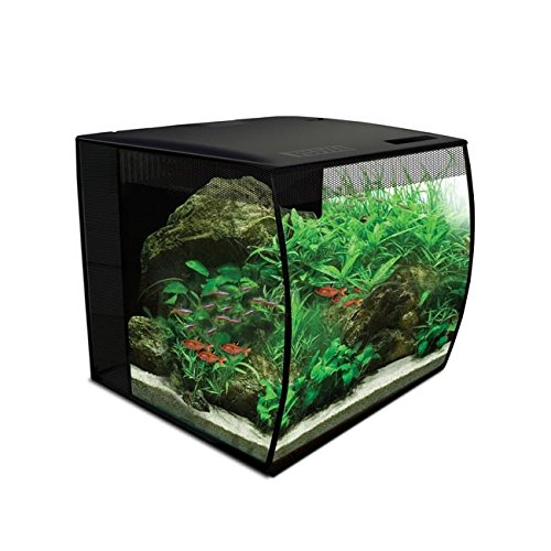 Fluval 15004 Flex Nano-Aquarium Set, 34 L
