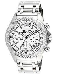 orologio cronografo uomo Liujo Riva casual cod. TLJ833 7523947f061