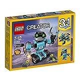 LEGO Creator 31062 - Robo-Esploratore