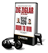 Born to Win (Playaway Adult Nonfiction)