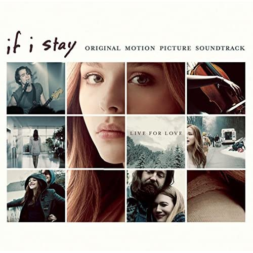 If I Stay (Original Motion Picture Soundtrack) - Various