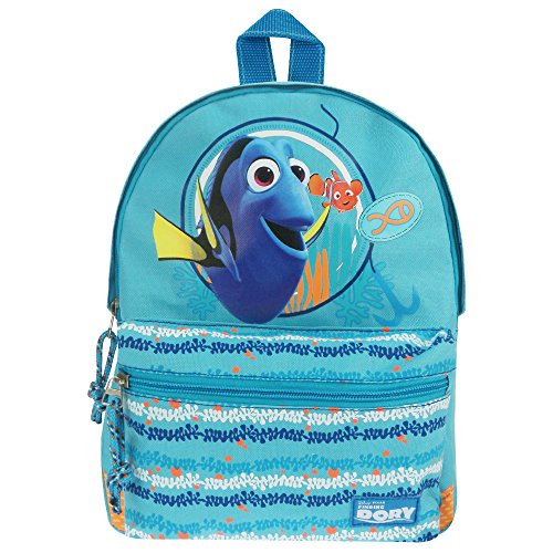 Disney 720–7158 31 cm Love to Swim Pixar Finding Dory Junior Rucksack