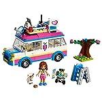 LEGO-Friends-il-Veicolo-delle-Missioni-di-Olivia-41333