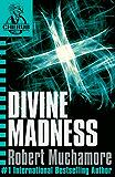 Divine Madness: Book 5 (CHERUB Series)