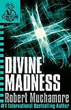 CHERUB: Divine Madness: Book 5 (CHERUB Series)