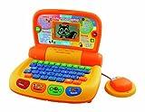 Vtech Mi Laptop Naranja