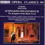 S. Wagner: Schwarzschwanenreich (Gesamtaufnahme Rudolstadt 1994)