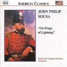 Vol. 3 (On Wings Of Lightning)