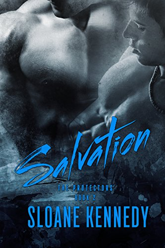 Salvation (The Protectors, Book 2)