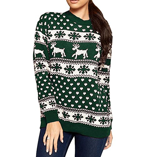 Simply Chic Outlet – Pull – Pull Noël – Femme