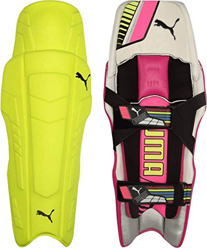 PUMA-Evo-Speed-Tricks-1-SE-Batting-Leg-Guard-Multicolor