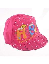08f1172cb84 SHOP FRENZY Fancy Woolen Kids Cap for Baby Girl and Baby BOY Winters Beanie  Ear EARNER