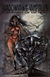 Shadowhawk/Vampirella: Creatures of the Night #1. First Issue #1 - Jan. 1995.