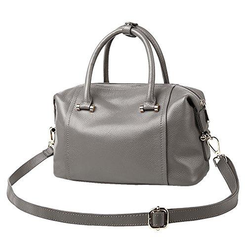 Mena UK- Angleterre sac multicolore option nouvelle de femmes / sac de messager douce artificielle cuir frangé bandoulière sacs à main