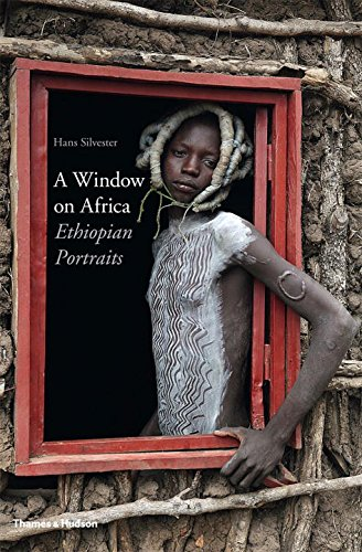 Hans Silvester a window on Africa /anglais