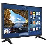 Digihome 124 cm (49 Zoll) Fernseher (Full-HD, Smart-TV,DVB-T, DVB-C) Energieklasse A+ mit Samsung Panelle