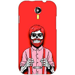 Micromax A 117 Smile Phone Cover
