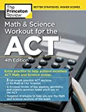 Best Act Preps - Math and Science Workout for the ACT Review