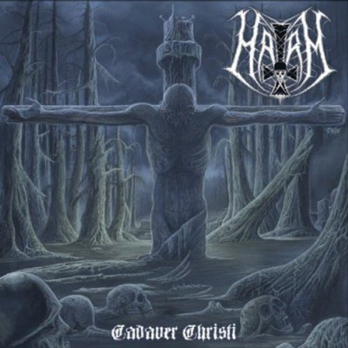 Harm: Cadaver Christi (Audio CD)