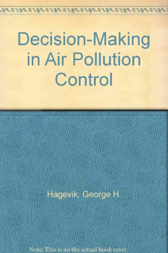 Decision-Making in Air Pollution Control