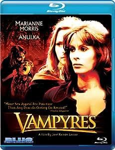 Vampyres [Blu-ray] [1974] [US Import]