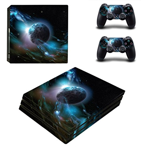 stillshine-ps4-pro-vinyl-skin-decal-full-body-sticker-for-sony-playstation-4-pro-console-2-dualshock
