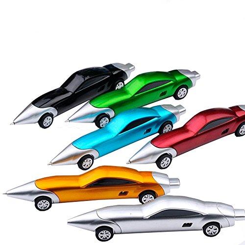 ing Auto-Form Personalisierte Werbe Kugelschreiber Büro Schulbedarf Studenten Kinder Geschenk ()