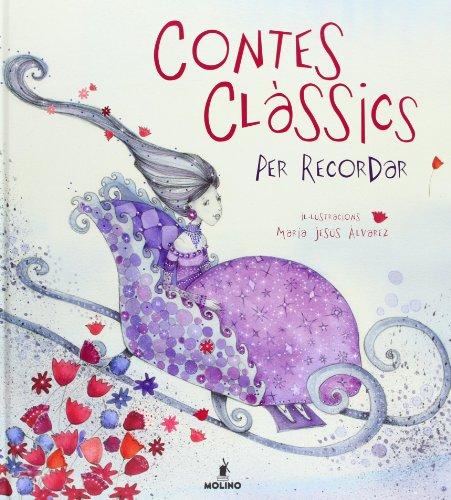Contes classics per recordar (INFANTIL CATALÀ) - 9788498676136: 000