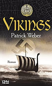 Vikings par [WEBER, Patrick]